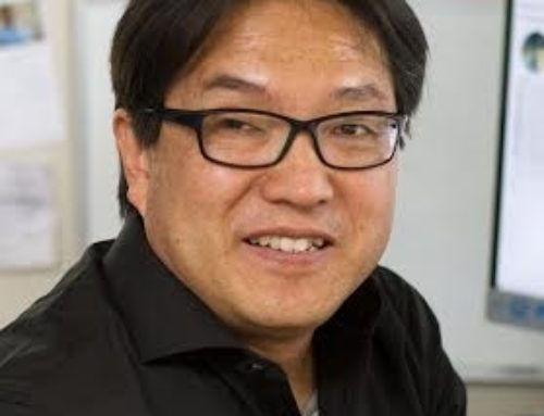 David Rhee, PhD, CPA, Board Member, Treasurer